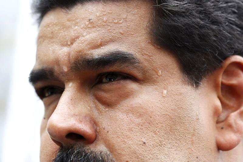 Y si Maduro cae mañana?