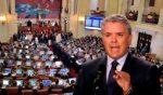 Objeciones presidenciales para la JEP se caen