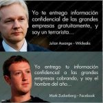 El creador de Wikileaks es arrestado