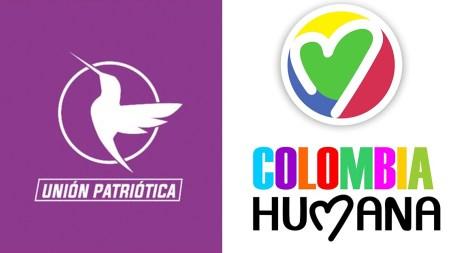 Juntos la UP y la Colombia Humana
